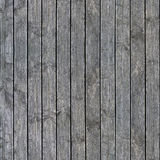Weathered bangkirai wooden planks Royalty Free Stock Images