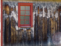 Weathered Barn Siding Royalty Free Stock Images