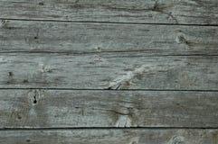 Weathered Barn Wood Stock Image