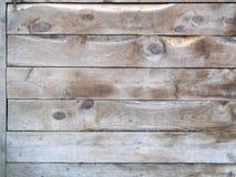 Weathered Barn Wood. stock image