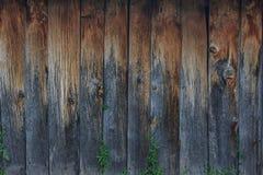 Weathered  Barnwood Royalty Free Stock Photo