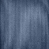 Weathered blue background with verticall stripes Royalty Free Stock Photography