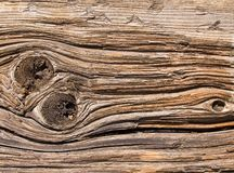 Weathered board background 2 Royalty Free Stock Photo