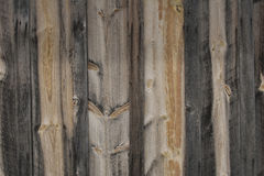 Weathered board background. Weathered wood on a barn Stock Photo