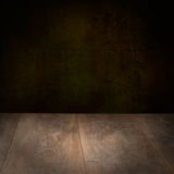 Weathered Board Background Stock Photography