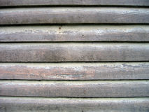 Weathered boards Royalty Free Stock Photography