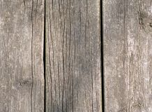 Weathered Boards Royalty Free Stock Photo