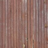 Weathered Brown Old Wood Plank Panel Texture Stock Images