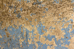 Weathered Concrete Royalty Free Stock Photography
