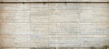 Weathered concrete wall texture Stock Image