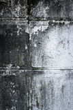 Weathered concrete wall texture. Close up old cement wall, Weathered concrete wall texture Stock Images