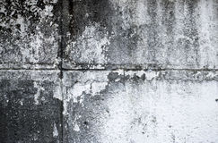 Weathered concrete wall texture. Close up old cement wall, Weathered concrete wall texture Stock Photos