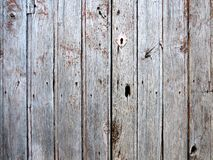 Weathered envejeció textura de madera gris imagenes de archivo