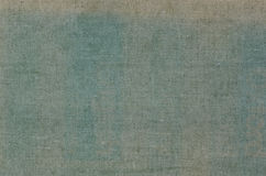Weathered fabric background Stock Images