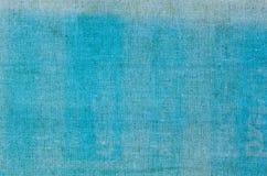 Weathered fabric background Royalty Free Stock Image