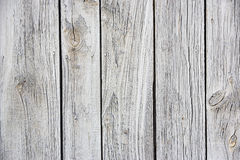 Weathered Gray Boards Royalty Free Stock Photography