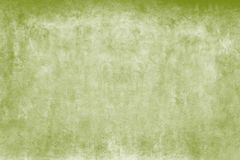 Free Weathered Green And White Watercolors Coarse Facade Wall As An Empty Rustic Background Stock Photography - 102715422