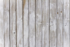 Weathered Lattice Fence. Closeup of nailed up and weathered wooden boards royalty free stock images