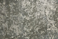 Weathered Metal Background/Texture. Grungy weathered galvanized metal useful for background/texture Stock Photos