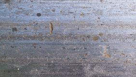 Metal texture with spots of rust. background. Weathered metal texture with spots of rust. background royalty free stock photo