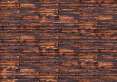 Weathered mounted floor design Stock Photo