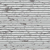 Weathered old board wall royalty free stock image