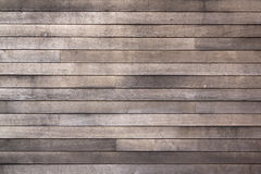 Weathered Old Dark Wooden Boards Background Royalty Free Stock Images