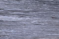 Distressed grungy gray barn board antique wood background. Weathered old gray barn board antique wood wallpaper, single board landscape royalty free stock photos