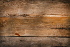 Weathered Old Wood Stock Image