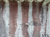 Weathered paint texture stock image