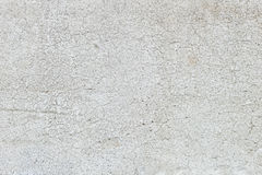 Weathered pale concrete wall Royalty Free Stock Photos