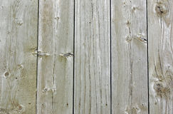Weathered Pine Boards Stock Photos
