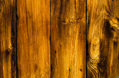 Weathered Pine Planks Texture Royalty Free Stock Photos