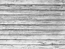 Weathered plank Stock Images