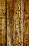 Weathered planks Royalty Free Stock Image