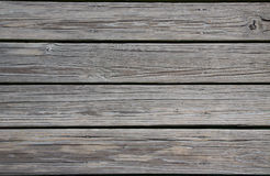 Weathered Planks Stock Photos