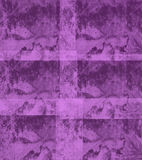 Weathered Rag Rolled Fabric. Weathered Rag Rolled Purple Black Fabric background Stock Photos