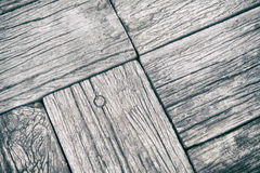 Weathered Rough Wood Plank Background Royalty Free Stock Image