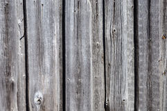 Weathered rough wooden wall background Stock Photos