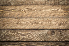 Weathered and rustic  barn wood background Stock Photo