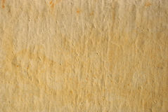 Weathered sandstone stock photography