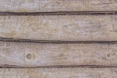 Weathered spitted le bacground en bois de texture photo stock