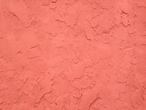 Weathered Stucco Wall Royalty Free Stock Photography