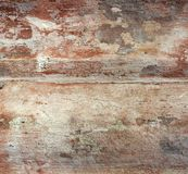 Weathered wall Stock Photo