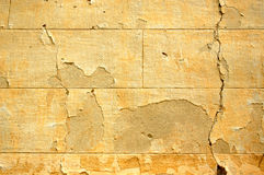 Weathered wall Royalty Free Stock Photo