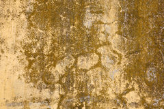 Weathered Wall Background Royalty Free Stock Images