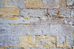 Weathered wall detail 5 Stock Images