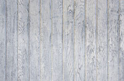 Weathered white barn wood Royalty Free Stock Photo