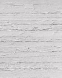 Weathered white wood Royalty Free Stock Image