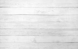 Weathered white wood Royalty Free Stock Image